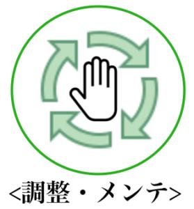 調整・メンテ−2
